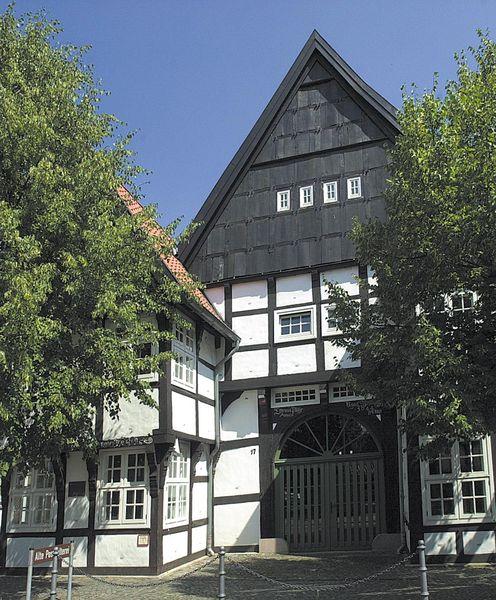 Radrundwege Hessen