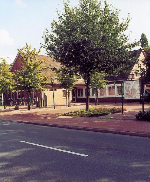 Gemeinde Molbergen